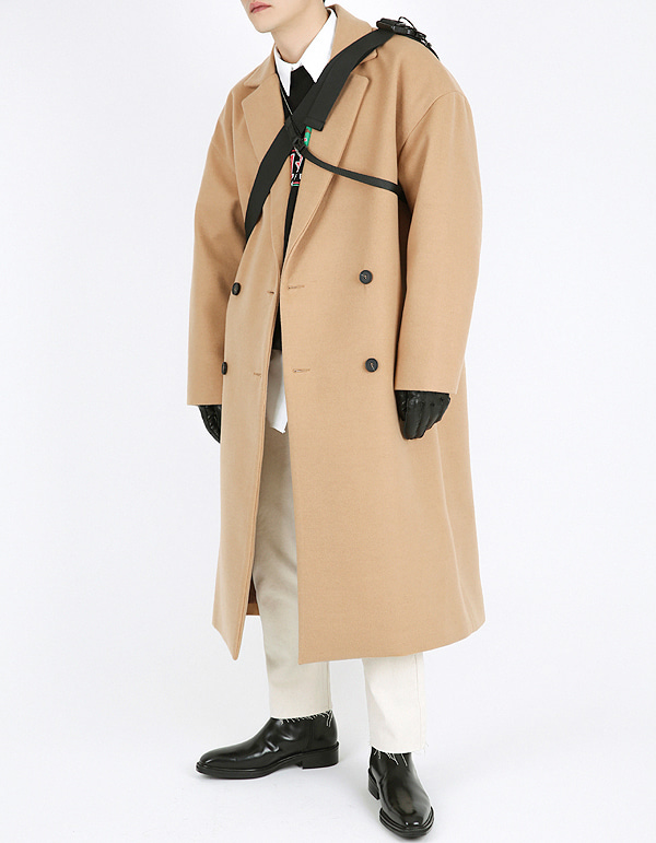 No.7613 KSB double COAT