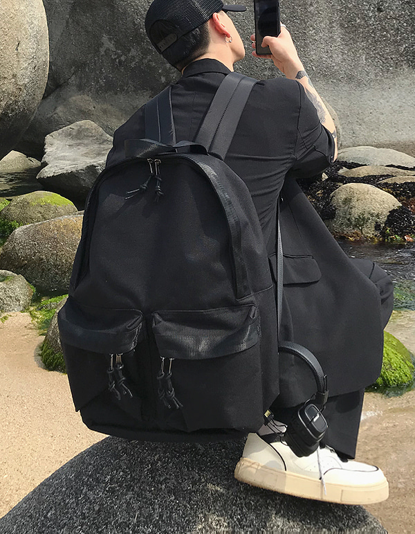 No.7990 BIG BACKPACK