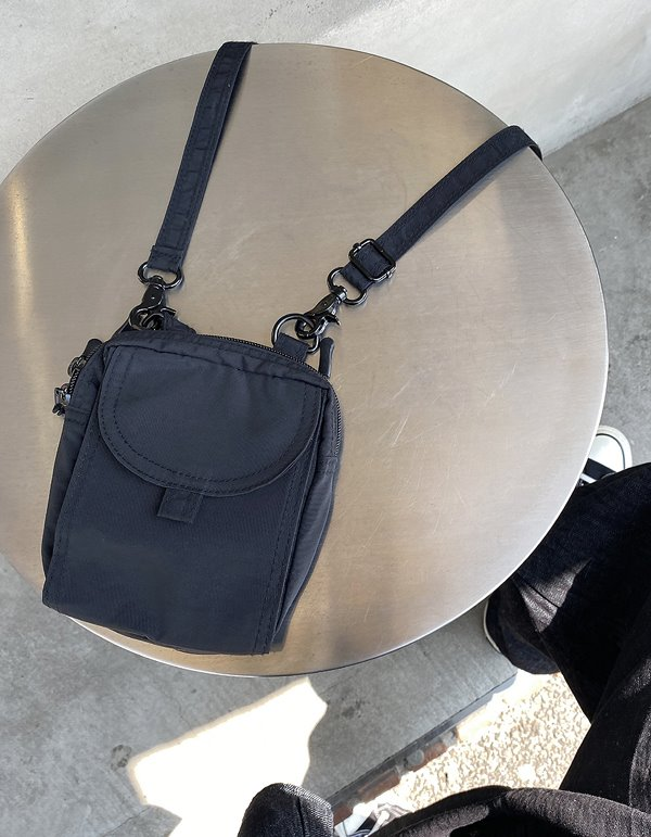 No.8651 Q mini cross BAG